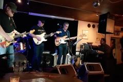 Extra Blues Bar 12.01.2020