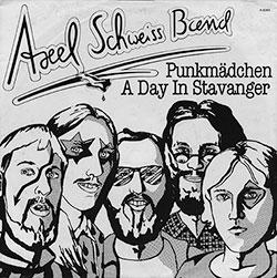 Axel Schweiß Band - Punkmädchen
