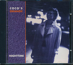 Cocos Orange - Nighttime